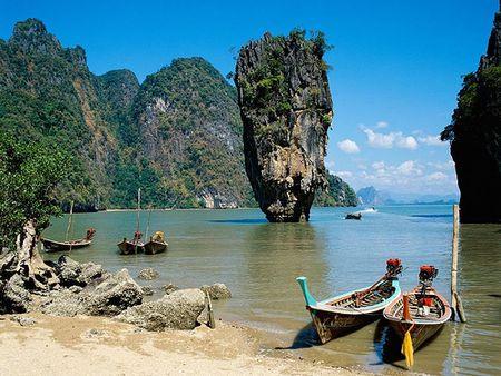 Zatoka-Phang-Nga